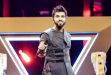 Photo of Финалист «Евровидения-2019» Чингиз Мустафаев: «Я верю в себя и свою команду» – ВИДЕО
