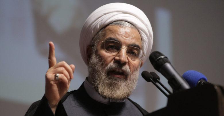 """Photo of Ruhani """"Əsrin Sazişi"""" ilə bağlı müsəlman ölkələrinin liderlərinə xəbərdarlıq edib"""