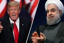 Photo of Tramp İran hökumətini danışıqlara çağırıb