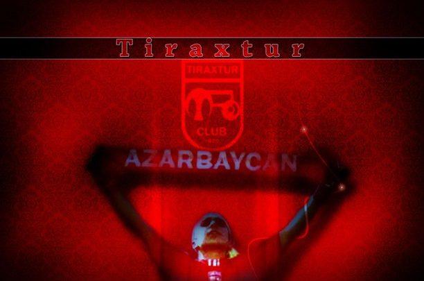 """Photo of """"Traxtur"""" klubu: """"Mediada şəxsi maraqlara son qoyun"""""""