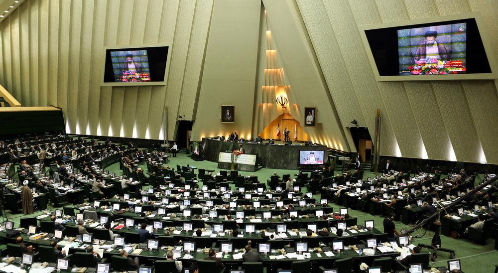 2340189 Ираны парламентын гишүүдийн 8% нь коронавирусын халдвар авчээ