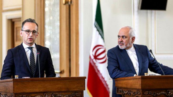 Photo of Almaniyanın xarici işlər naziri: Avropa İranın öz öhdəliklərini azaltmasını qəbul etmir