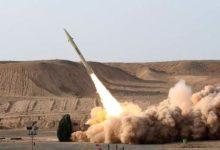 "Photo of Bağdaddakı ""Taci"" hərbi bazasına raket hücumu edilib"