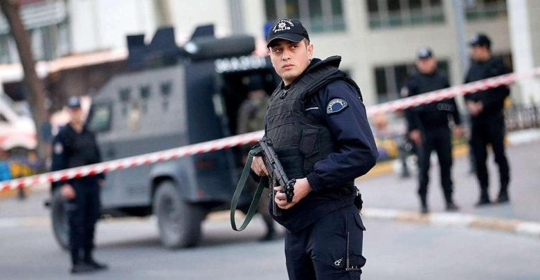 Photo of Londonda İrana bağlı terror qruplaşmasının üzvləri həbs olundu