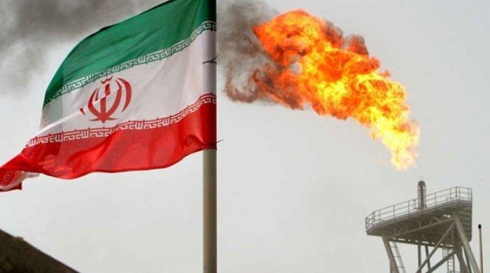 Photo of İranın ən iri neft və kimya müəssisəsinə qarşı sanksiya tətbiq edilib
