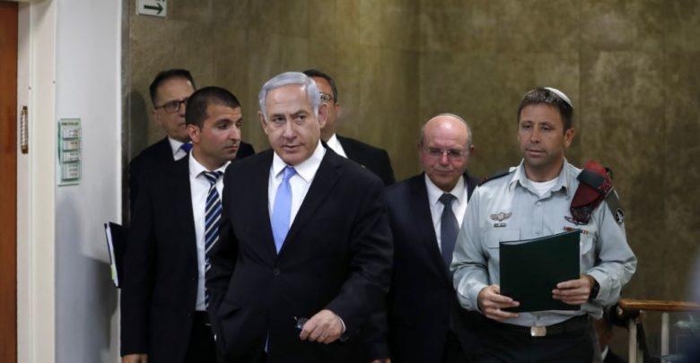 Photo of Netanyahu: İran hər il Hizbullaha müxtəlif yollarla 700 milyon dollar yardım göstərir