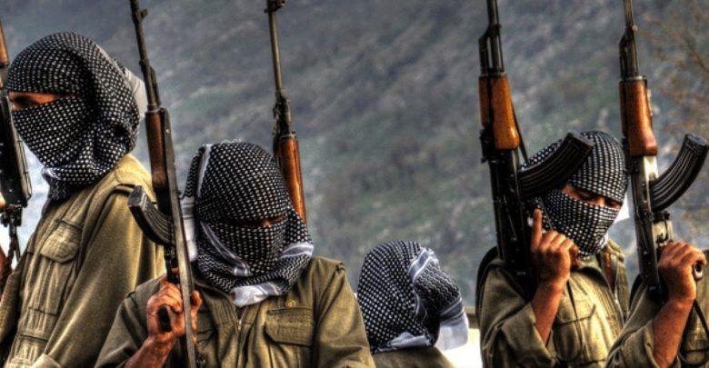 Photo of PKK terror tərəfdarları Vaşinqtonda türkiyəli jurnalistə hücum etdilər