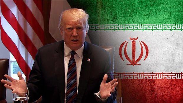 Photo of Tramp mətbuatı İrandakı ağır vəziyyətə diqqət yetirməyə çağırdı