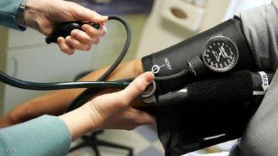 "Photo of ارتفاع ضغط الدم.. ""العلامة الخطيرة"" في يديك"