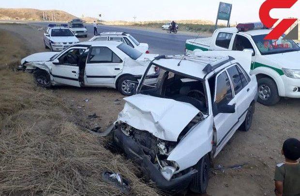 Photo of Zəncan yollarında baş verən yol hadisələri nəticəsində 2 ölü, 35 yaralı