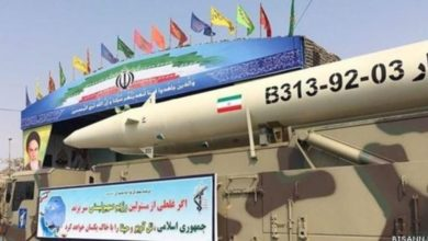 Photo of رئیس کمیسیون امنیت ملی مجلس ایران: درصورت حمله آمریکا ، اسرائیل نیم ساعت عمر خواهد کرد!