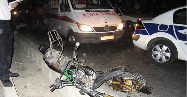 Photo of شبی خونین در تصادف محور ابهر – تاکستان /۳ تن از اعضای یک خانواده سوار بر موتور سیکلت جان باختند