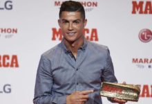 Photo of بعد عام.. رونالدو يكشف سبب الرحيل عن ريال مدريد