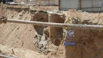 Photo of В Тебризе обнаружено новое историческое здание