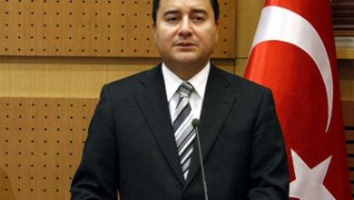 Photo of Əli Babacan hakim partiyanı tərk etdi