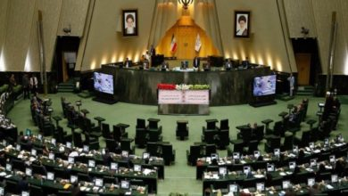 Photo of İran məclisində ölkənin karantinə alınması haqqında layihə göndərildi
