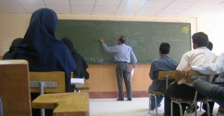 Photo of Tehranda 11 məktəb bağlana bilər