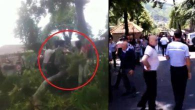 Photo of Скончался один из пострадавших во время несчастного случая во дворе Дворца шекинских ханов