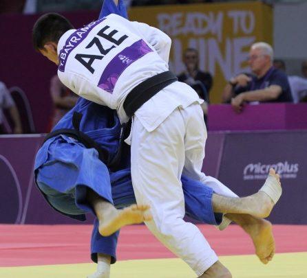 Photo of Туран Байрамов стал чемпионом XV Европейского юношеского летнего олимпийского фестиваля