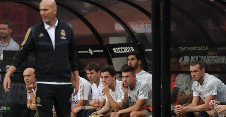 Photo of صورة تفضح سلوك غاريث بيل.. وزيدان: سنرى ما فعله في مدريد
