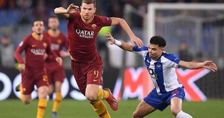 Photo of دجيكو يمدد عقده مع روما لغاية 2022