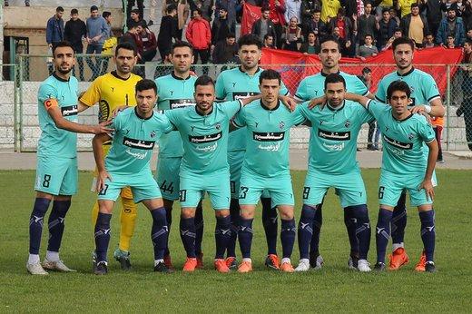 """Photo of """"Urmu 90"""" futbol timinin məşqləri dayandırıldı"""