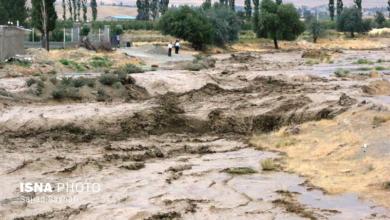 Photo of Son 24 saatda su daşqınlarında 4 nəfər həyatını itirdi