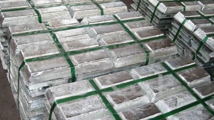 Photo of ۹۰ درصد صادرات استان زنجان شمش های فلزی است