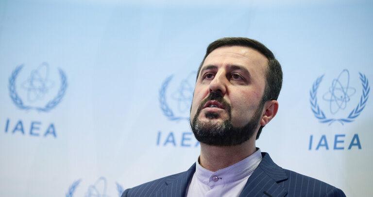 Photo of طهران ترد على بولتون: لا وجود لأي نشاط نووي سري في إيران