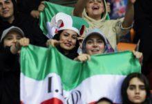 Photo of وفد من الفيفا يعتزم زيارة إيران لمتابعة السماح للنساء بدخول الملاعب