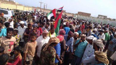 "Photo of جنوب اليمن.. ""مليونية الوفاء"" لشكر السعودية والإمارات"