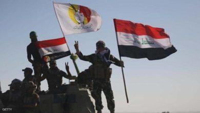 """Photo of """"دولة الشغب"""" و""""نهاية الحكومة""""تجهضان مخطط الحشد بالعراق"""