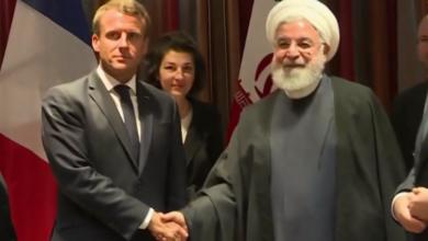"Photo of Иранские ""ястребы"" критикуют Хасана Рухани"