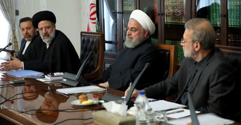 Photo of İran höküməti enerji subsidiyasını ləğv etdi; qərarların təfərrüatları açıqlanmır