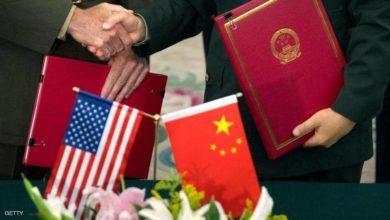 Photo of رغم الرسوم الجمركية.. استئناف المفاوضات بين واشنطن وبكين