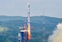 Photo of Çin orbitə 3 peyk buraxdı