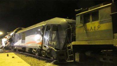 Photo of В Иране 40 человек пострадали при сходе с рельсов поезда