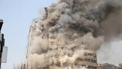 Photo of В Ардебиле произошел взрыв: есть раненые