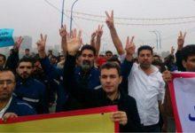 Photo of 21 şəhərdə davam edən etirazlarda 106 nəfər öldürülüb