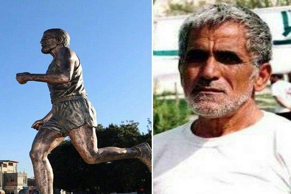 Photo of Hüseyn Qaraməlikinin heykəli qoyulandan bir gün sonra vəfat etdi