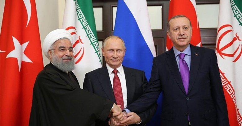 Photo of Rusiya, Türkiyə və İran prezidentləri Ankarada görüşücəklər