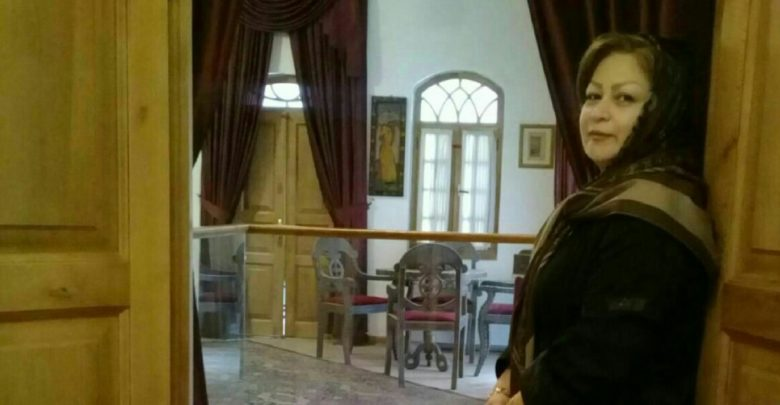 Photo of Azərbaycan Milli Hərəkatı fəalı Nəsim Sadeqiyə altı ay həbs cəzası verildi