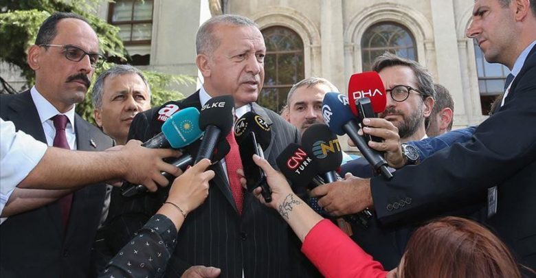 Photo of Türkiyə, Rusiya və İran İdlib məsələsini müzakirə edəcəklər