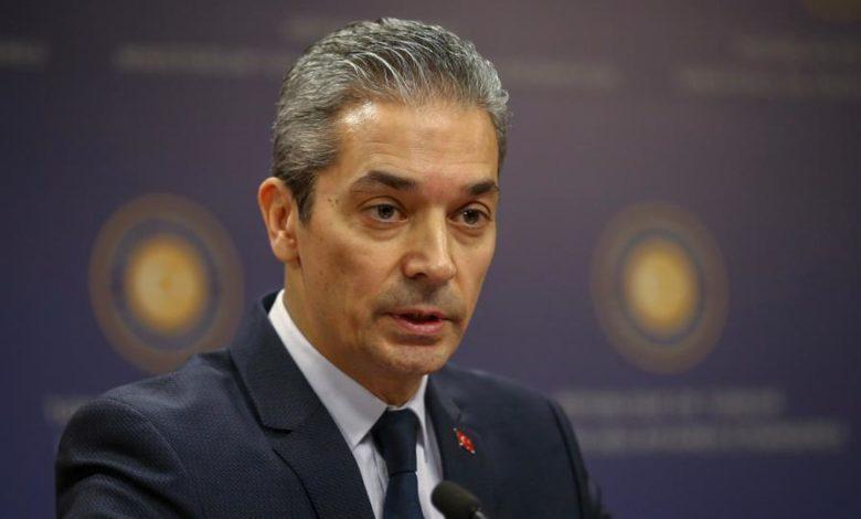 Photo of الخارجية التركية: اتهامات الجامعة العربية لتركيا خيانة للعالم العربي