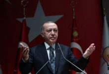 Photo of أردوغان: نحن في مرحلة تنفيذ قرارنا بشأن منبج