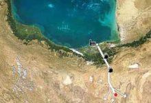 Photo of Xəzərin suyunun İranın Semnan vilayətinə çəkilməsi marşrutu müəyyən edilib