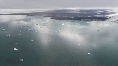 Photo of Как тают ледники Исландии: фото 30 лет назад и сейчас