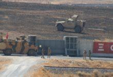 Photo of واشنطن: المخاوف الأمنية لتركيا مشروعة