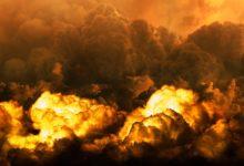 Photo of Взрыв прогремел на иранском нефтяном танкере