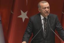 Photo of Эрдоган рассказал об отношении РФ к операции Анкары